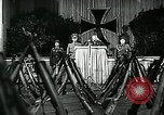 Image of German Volkssturm soldiers conscripted late World War 2 Germany, 1945, second 55 stock footage video 65675032095