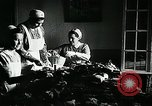 Image of Christmas gifts for German soldiers World War 2 Germany, 1944, second 4 stock footage video 65675032099