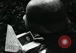 Image of Christmas gifts for German soldiers World War 2 Germany, 1944, second 14 stock footage video 65675032099