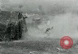 Image of Battle of Arras France, 1918, second 37 stock footage video 65675032107