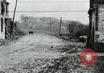 Image of Battle of Arras Arras France, 1918, second 15 stock footage video 65675032109