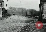 Image of Battle of Arras Arras France, 1918, second 16 stock footage video 65675032109