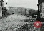 Image of Battle of Arras Arras France, 1918, second 17 stock footage video 65675032109