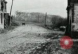Image of Battle of Arras Arras France, 1918, second 20 stock footage video 65675032109