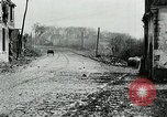 Image of Battle of Arras Arras France, 1918, second 21 stock footage video 65675032109