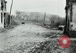 Image of Battle of Arras Arras France, 1918, second 23 stock footage video 65675032109
