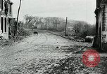 Image of Battle of Arras Arras France, 1918, second 25 stock footage video 65675032109