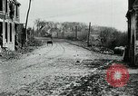 Image of Battle of Arras Arras France, 1918, second 27 stock footage video 65675032109