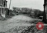 Image of Battle of Arras Arras France, 1918, second 28 stock footage video 65675032109