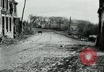 Image of Battle of Arras Arras France, 1918, second 29 stock footage video 65675032109