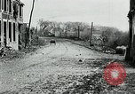 Image of Battle of Arras Arras France, 1918, second 31 stock footage video 65675032109