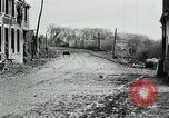 Image of Battle of Arras Arras France, 1918, second 32 stock footage video 65675032109