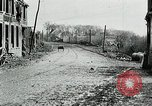 Image of Battle of Arras Arras France, 1918, second 33 stock footage video 65675032109