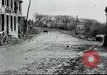 Image of Battle of Arras Arras France, 1918, second 34 stock footage video 65675032109