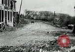 Image of Battle of Arras Arras France, 1918, second 35 stock footage video 65675032109