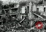 Image of Battle of Arras Arras France, 1918, second 40 stock footage video 65675032109
