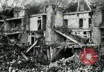 Image of Battle of Arras Arras France, 1918, second 43 stock footage video 65675032109