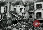 Image of Battle of Arras Arras France, 1918, second 47 stock footage video 65675032109