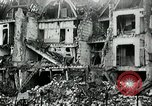 Image of Battle of Arras Arras France, 1918, second 48 stock footage video 65675032109