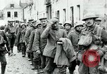 Image of Battle of Arras France, 1918, second 11 stock footage video 65675032110