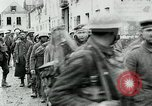 Image of Battle of Arras France, 1918, second 14 stock footage video 65675032110
