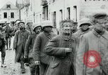 Image of Battle of Arras France, 1918, second 16 stock footage video 65675032110