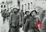 Image of Battle of Arras France, 1918, second 18 stock footage video 65675032110