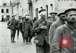 Image of Battle of Arras France, 1918, second 20 stock footage video 65675032110