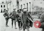 Image of Battle of Arras France, 1918, second 22 stock footage video 65675032110