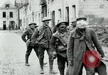 Image of Battle of Arras France, 1918, second 23 stock footage video 65675032110