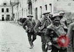 Image of Battle of Arras France, 1918, second 24 stock footage video 65675032110