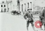 Image of Battle of Arras France, 1918, second 26 stock footage video 65675032110