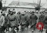 Image of Battle of Arras France, 1918, second 27 stock footage video 65675032110