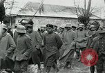 Image of Battle of Arras France, 1918, second 28 stock footage video 65675032110