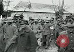 Image of Battle of Arras France, 1918, second 30 stock footage video 65675032110