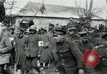 Image of Battle of Arras France, 1918, second 32 stock footage video 65675032110