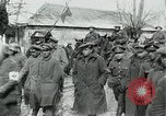Image of Battle of Arras France, 1918, second 33 stock footage video 65675032110