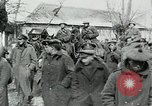 Image of Battle of Arras France, 1918, second 34 stock footage video 65675032110