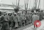 Image of Battle of Arras France, 1918, second 38 stock footage video 65675032110