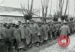 Image of Battle of Arras France, 1918, second 39 stock footage video 65675032110