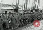 Image of Battle of Arras France, 1918, second 42 stock footage video 65675032110