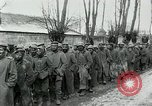 Image of Battle of Arras France, 1918, second 46 stock footage video 65675032110