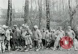 Image of Battle of Arras France, 1918, second 58 stock footage video 65675032110