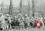Image of Battle of Arras France, 1918, second 60 stock footage video 65675032110
