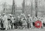 Image of Battle of Arras France, 1918, second 61 stock footage video 65675032110