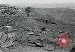 Image of Battle of Arras France, 1918, second 16 stock footage video 65675032111