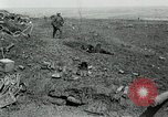 Image of Battle of Arras France, 1918, second 17 stock footage video 65675032111