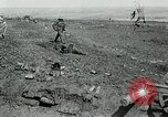 Image of Battle of Arras France, 1918, second 19 stock footage video 65675032111