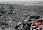 Image of Battle of Arras France, 1918, second 22 stock footage video 65675032111