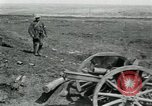 Image of Battle of Arras France, 1918, second 23 stock footage video 65675032111